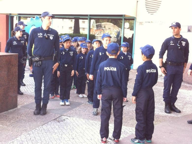 Polícia por um Dia