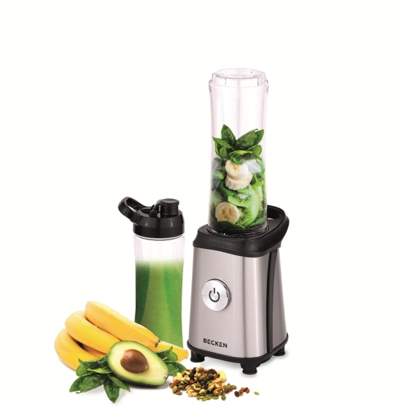 Mini Liquidificadora Active Juicer Becken Worten