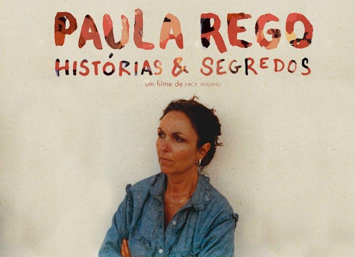 Documentário Paula Rego