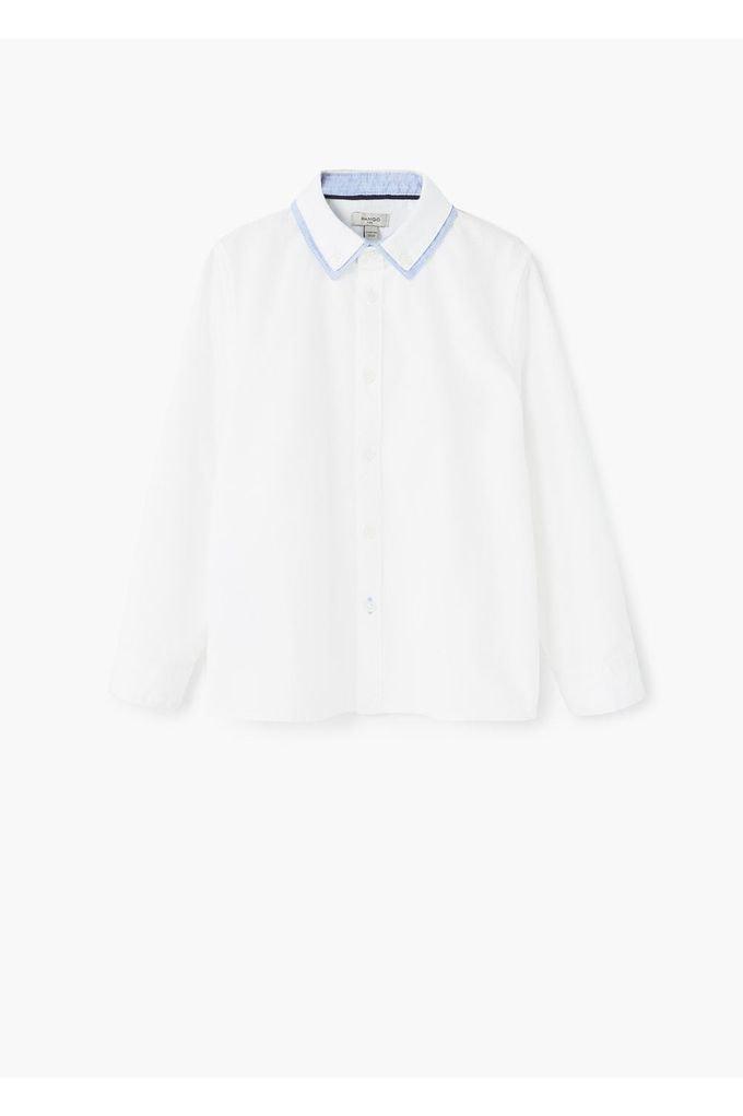 ba678696d9 Camisa (criança) - Colombo