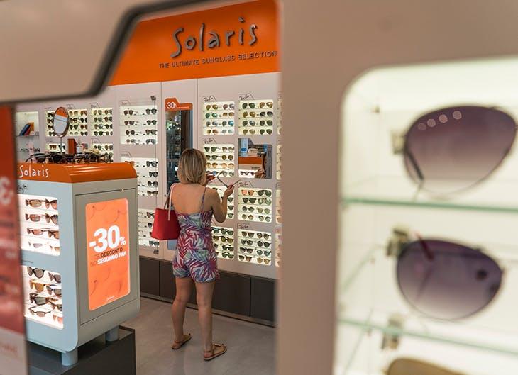 c7cf9a094 10 óculos de sol para este verão - Colombo