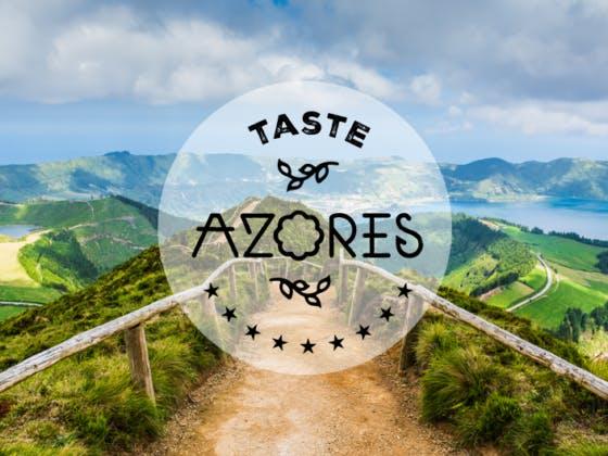 Quatro motivos para conhecer o Taste Azores!