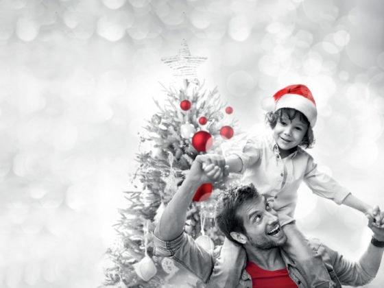 O Natal já chegou ao Colombo!