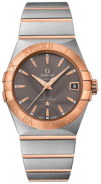 Boutique dos Relógios_Omega Constellation_7590€