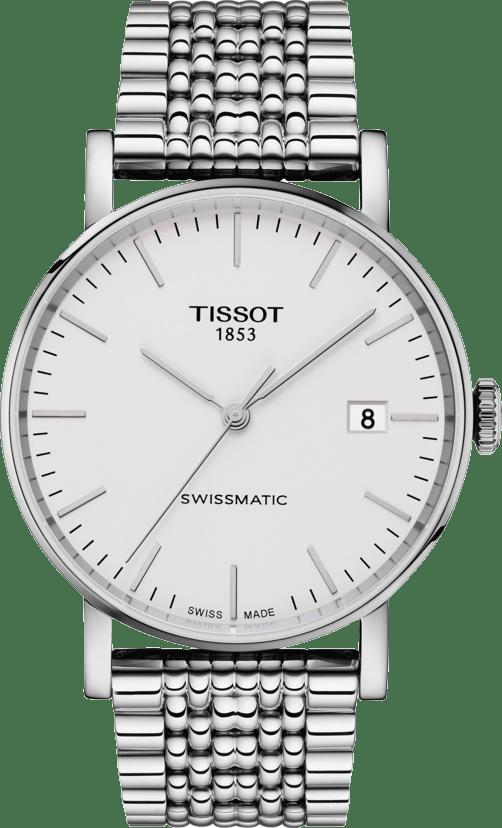 Boutique dos Relógios_Tissot Everything Swissmatic_460€
