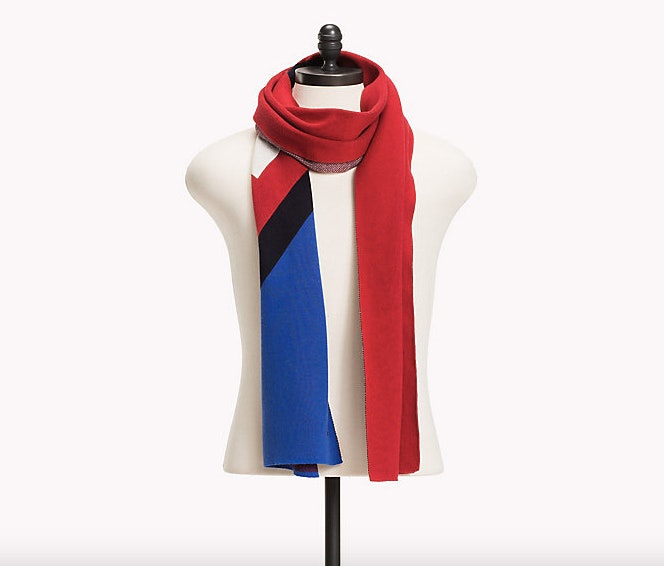 Tommy Hilfiger_Cachecol_49€