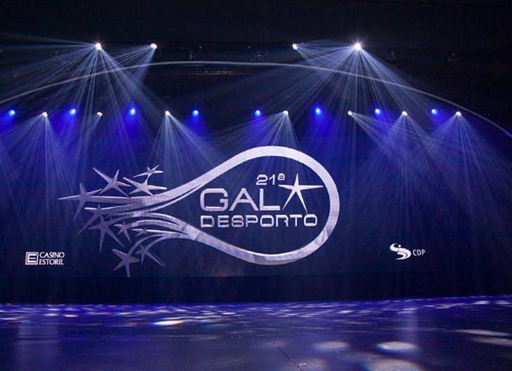 Gala do Desporto: os melhores do ano