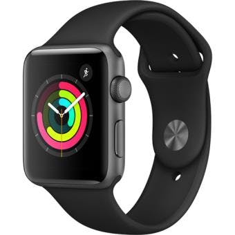 Apple Watch Series 3, 409,99€, na FNAC