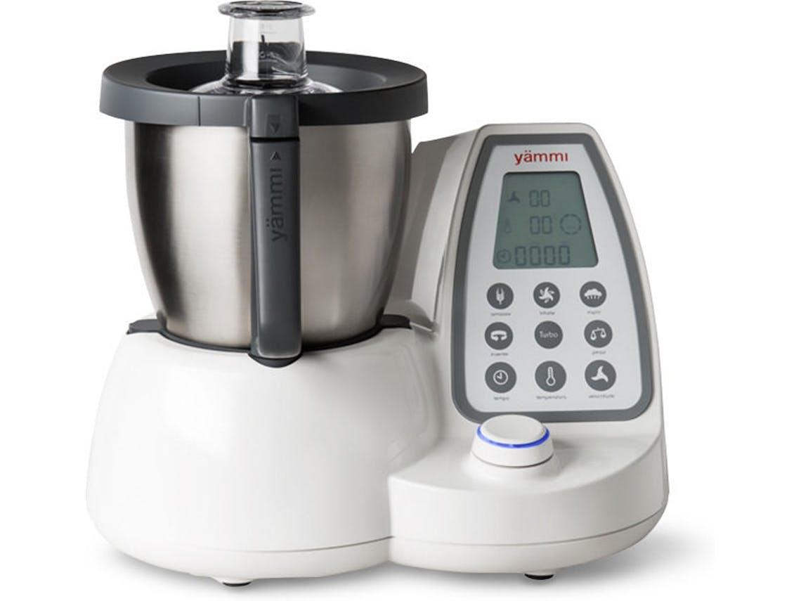 Máquina de Cozinhar Multifunções YAMMI 2 upgrade, 429,99€, na Worten