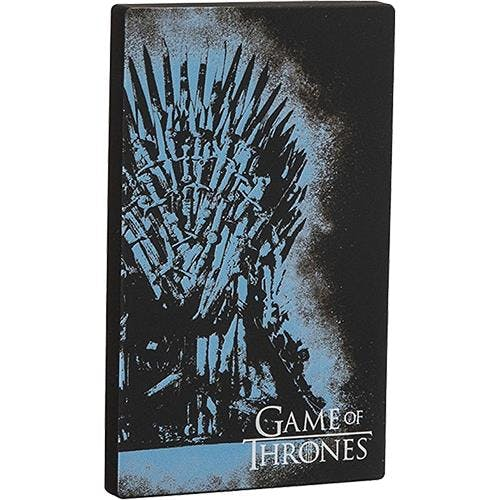 Power Bank Tribe 4000 mAh - Game of Thrones, 29,99€, na FNAC
