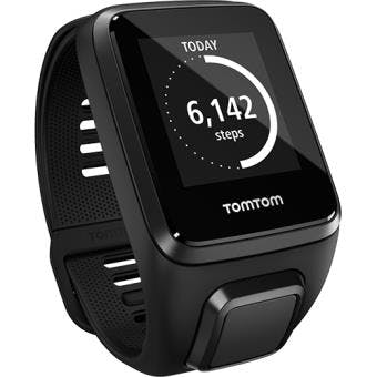 Relógio TomTom Spark 3 GPS L, 129,99€, na FNAC