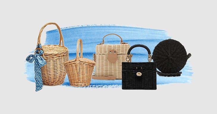 Birkin Basket em versão low cost