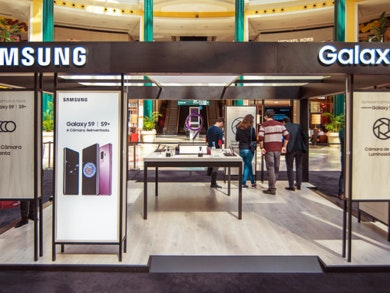 Tudo sobre o lançamento dos novos Samsung S9 e S9+
