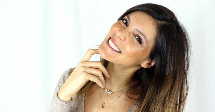 Andreia Rodrigues apresenta o seu primeiro livro