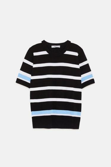Camisola Zara, 17,95€