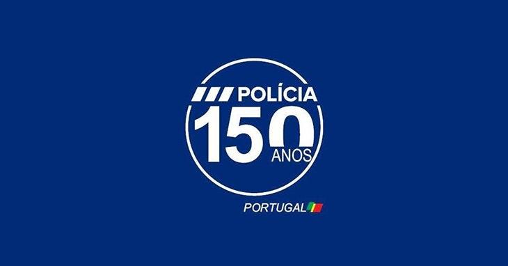Parabéns Polícia de Segurança Pública ! Brindamos aos vossos 151 anos