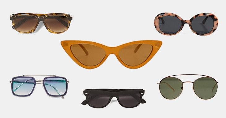 ee7a99f1e Já escolheu os seus óculos de sol para este verão? - Colombo