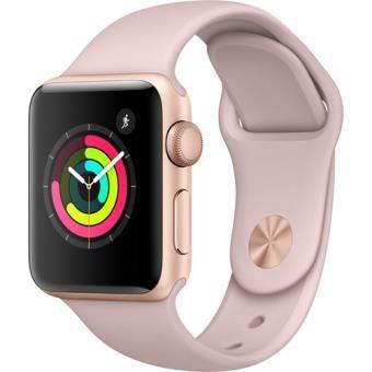 Apple Watch series 3, 309,99€