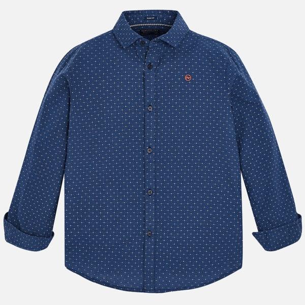 Camisa, Mayoral, 24,99€