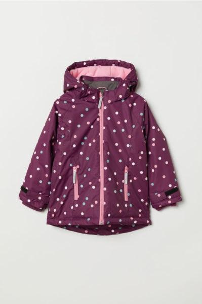 Casaco, H&M, 39,99€