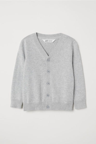 Casaco, H&M, 9,99€