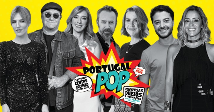 Portugal Pop