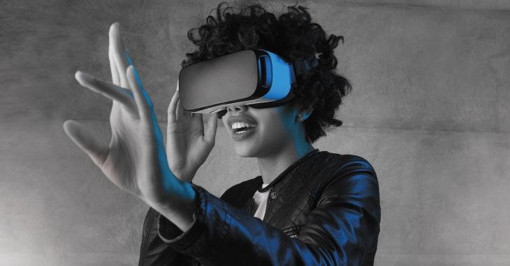 Realidade Virtual no nosso Centro