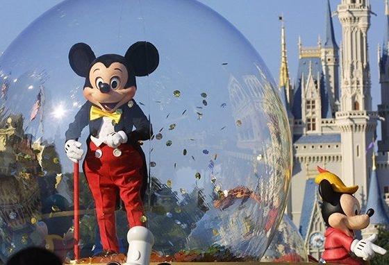 Mickey Mouse: 90 anos de história