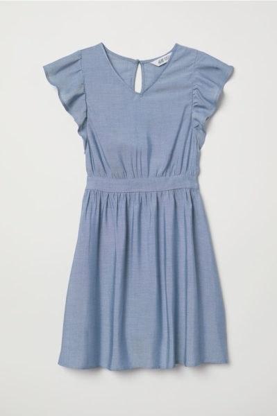 Vestido, H&M, 19,99€