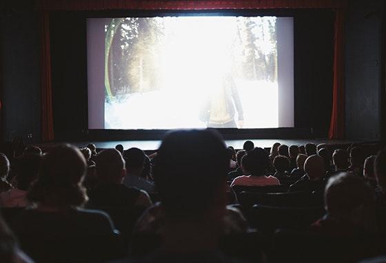 Cinco filmes para ver este fim de semana!