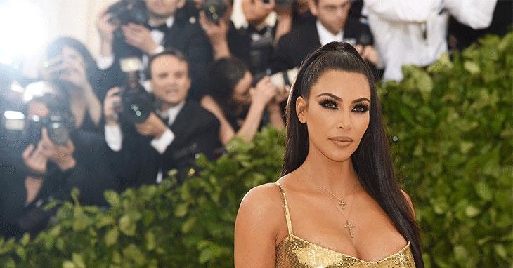 Os produtos de beleza açorianos preferidos de Kim Kardashian