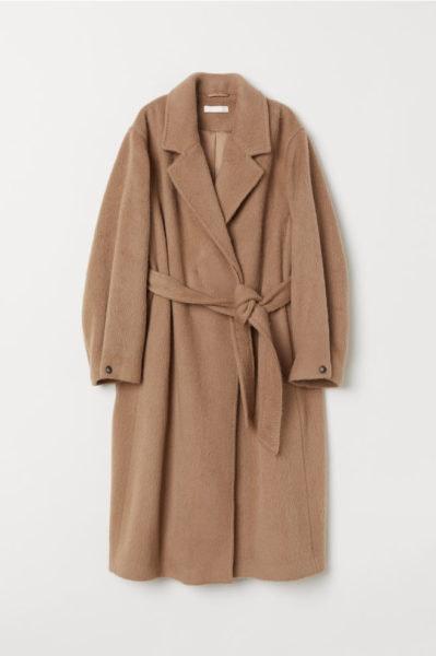 Sobretudo, H&M, 129€