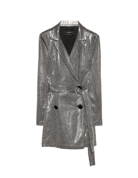 Vestido blazer, Stradivarius, 39,99€