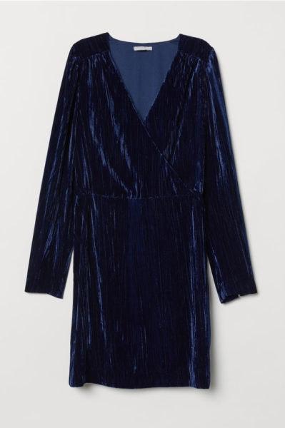 Vestido, H&M, 49,99€