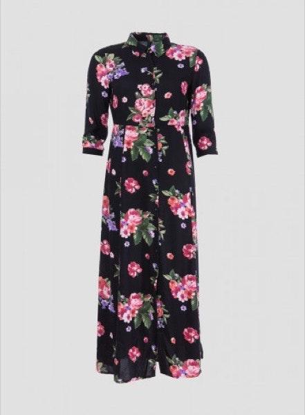 Vestido Tiffosi, 29,99€