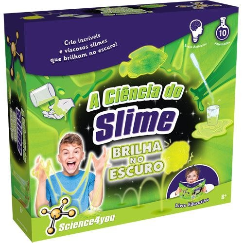 Brinquedo, Science4You, 9,99€
