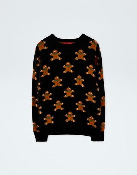 Camisola Pull&Bear, 25,99€