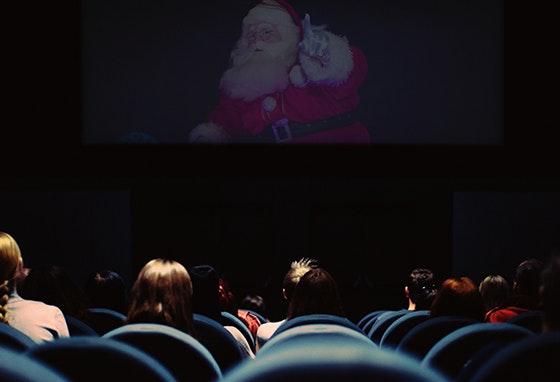 Filmes para este natal!