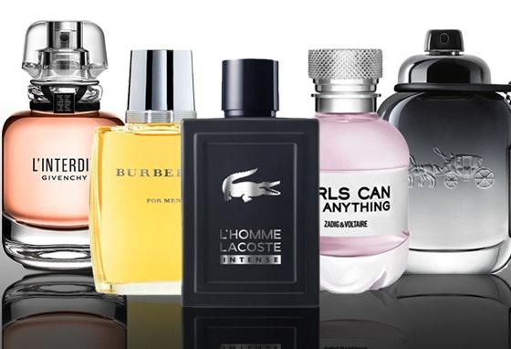 Conheça o perfume ideal para oferecer este Natal