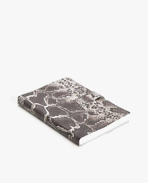 Agenda, Zara Home, 29,99€