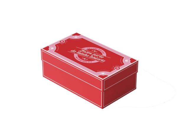 """""""Vamos pôr os namorados a ler?"""" é este o mote da caixa especial da IN Edições que contem dois livros: um para si e outro para ele! Fnac, Preço sob Consulta"""