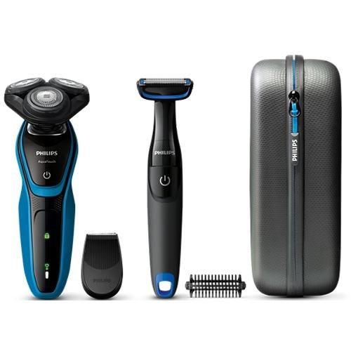Cuida da barba como ninguém? Apostar numa máquina com várias funções pode ser tiro certeiro! Fnac, 71,99€