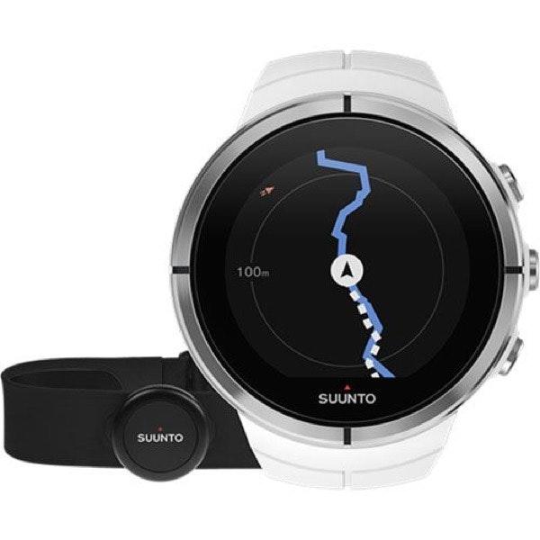 Relógio Desporto Suunto Spartan Ultra HR - White, antes a 699,99€ e agora a 399,99€, na Fnac