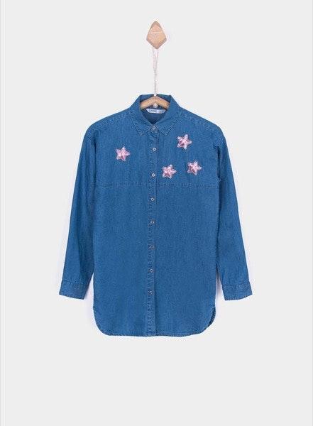 Camisa Tiffosi, antes a 25,99€ e agora a 9,99€