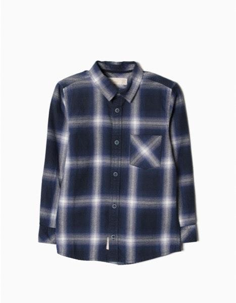 Camisa Zippy, antes a 15,99€ e agora a 7,99€