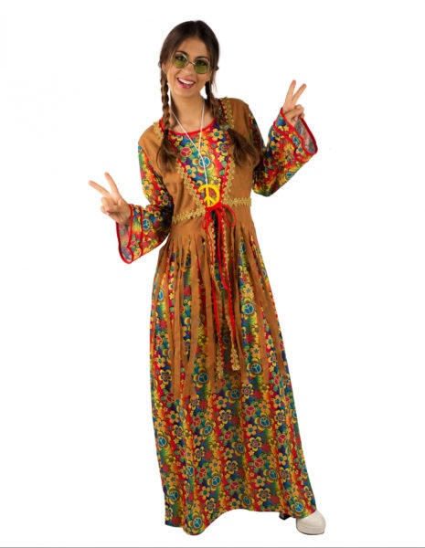 Hippie, Party Fiesta, 20,98€