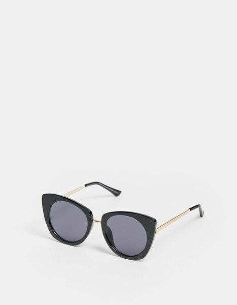 Óculos de sol Stradivarius, 9,99€