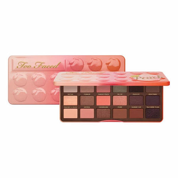 Paleta Too Faced, Sephora, 49,50€