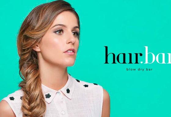 HairBar: penteados perfeitos para todas as ocasiões