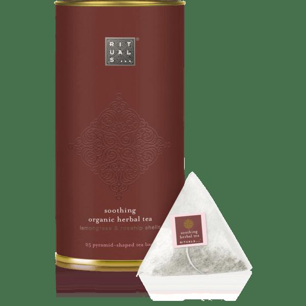 The Ritual of Ayurveda Pitta Organic Tea, Rituals, 6,50€
